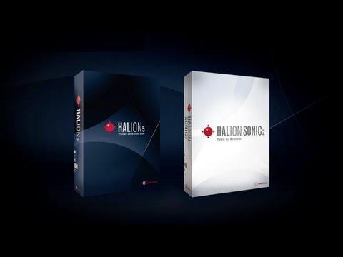 Introducing HALion Sonic 2 & HALion 5