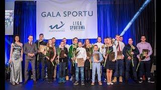 Najlepsi sportowcy z gminy Władysławowo oraz najlepsi uczestnicy Ligi Sportowej Gminy Władysławowo uh