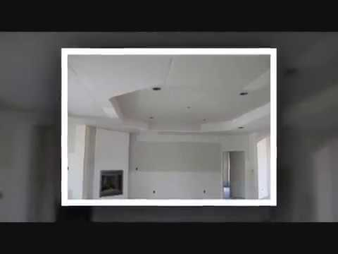 South Portland Drywall Contractor