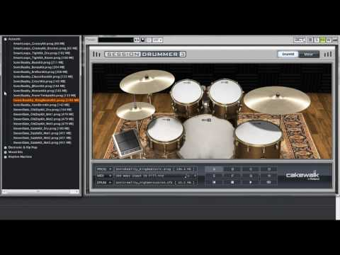 Cakewalk sonar x1 tutorial