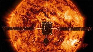 Solar Orbiter Launch to Spot the Sun