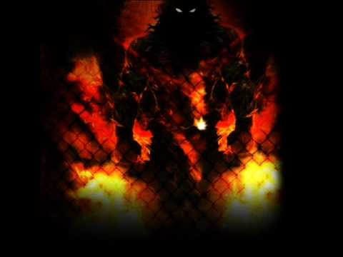 Disturbed - Facade (demon voice)