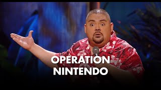 Operation Nintendo | Gabriel Iglesias