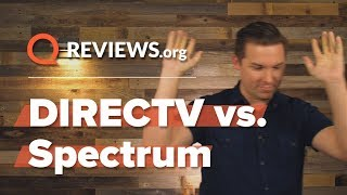 DIRECTV vs. Spectrum TV Review | Packages, Pricing, DVR, Contracts, and More