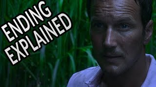 IN THE TALL GRASS Ending Explained!