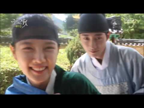 [ENG SUB] 구르미 그린 달빛 | Moonlight Drawn By Clouds Special Episode - Making & NG Cut