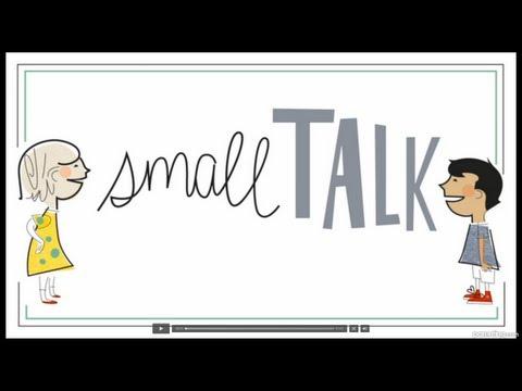 Small Talk: Santa