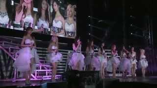SNSD 소녀시대 少女時代 Girls' Generation World Tour Girls&Peace In Seoul Disc 1 DVD FULL (HD Image Enhanced)
