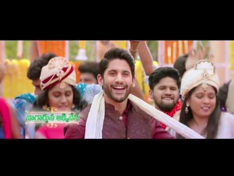 Rarandoi-Veduka-Chudham-Title-Song-Teaser