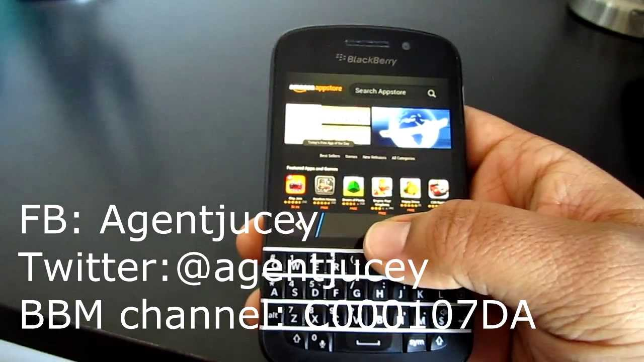 Computer support You install android apps on blackberry q10 need
