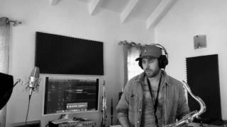 Praise you - Jimmy Sax  (Tenor live Rework )