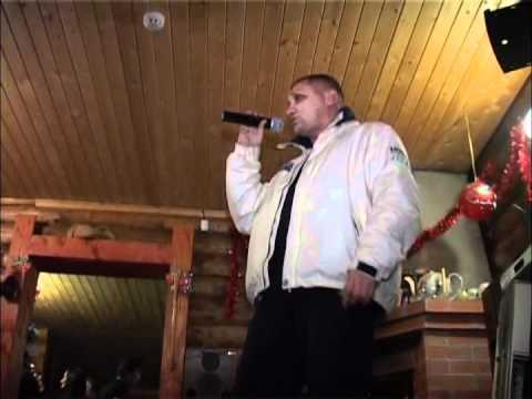 Вадим Рябов   Светка (DVD  Шансон без галстуков)