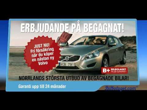 Bilbolaget Umeå Begagnade bilar