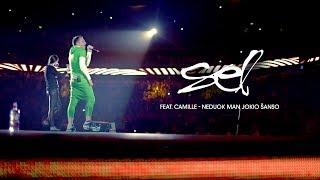 SEL Feat. Camille - Neduok Man Jokio Šanso [Live]