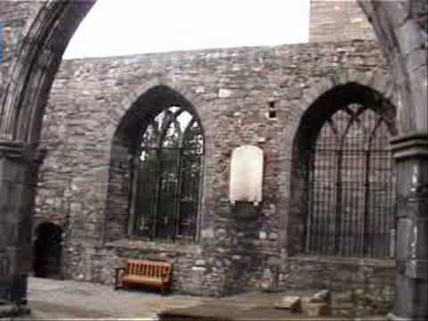 St Audoen's Church of Ireland, High Street, Dublin
