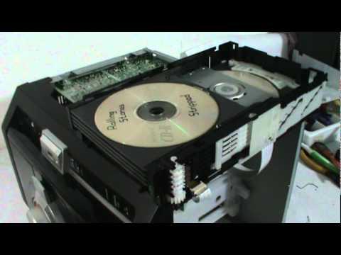 Panasonic Sa-vk540 инструкция - фото 11