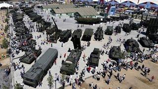 Cả thế giới hoảng hốt -Việt Nam đứng thứ 8 thế giới về mua Vũ Khí    TQ không thể tin nổi