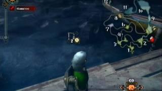 Monster Hunter 3 (Tri) Playthrough 19 - Goldenfish... uh, Fishing