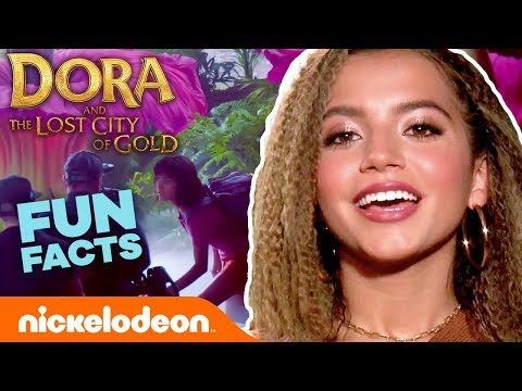 11 Things You NEED To Know About Dora and the Lost City of Gold!! | Nick