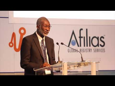 Dr. Nii Quaynor's Tribute to the Legacy of Nelson Mandela | ICANN 47 | Durban | 18 July 2013