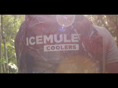 Shop Top-Notch Cooler Bag from ICEMULE Coolers