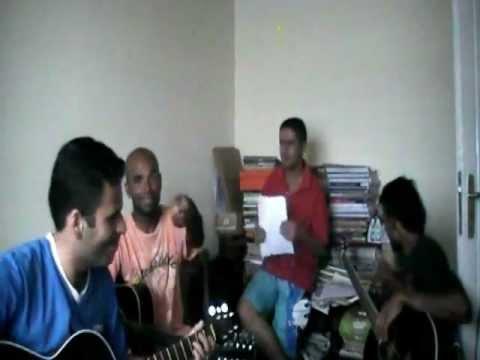 Baixar O Passageiro - Versão Original (Capital Inicial) Unplugged Cover