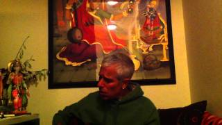 Jai Uttal - A Letter to a Friend