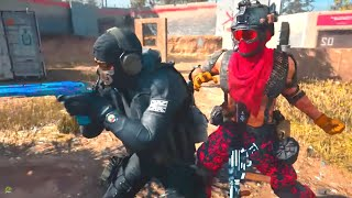 The MOST INCREDIBLE Moments of MODERN WARFARE - Call of Duty Modern Warfare Multiplayer #47
