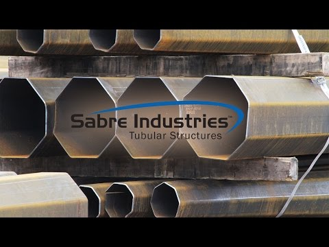Sabre Tubular Structures Manufacturing