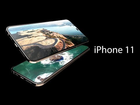 Introducing iPhone 11 and iPhone 11 Max — Apple