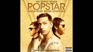 08. Hunter the Hungry Is Gon' Eat (feat. Chris Redd)  - Popstar: Never Stop Never Stopping