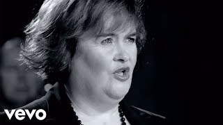 Susan Boyle - Unchained Melody (Live)
