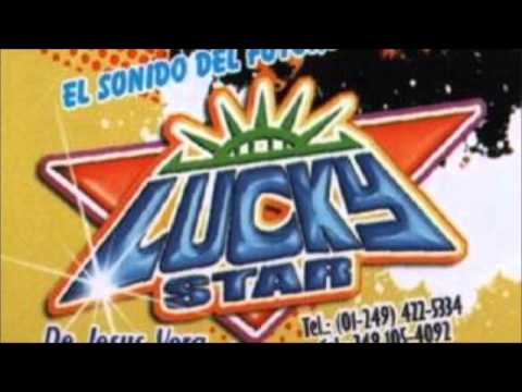 Sonido lucky Star  En Donde Estas San Martin La Joya