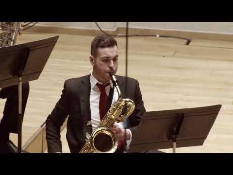 Armenian Dances (Parte 1) SOCIETAT JOVENTUT MUSICAL DE QUART DE LES VALLS