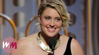 Top 5 Need to Know Facts About Greta Gerwig