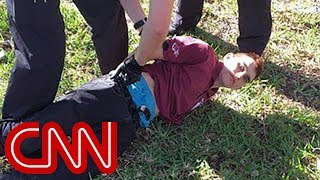 Florida school shooting suspect sent texts morning of shooting