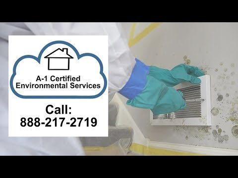 Indoor Air Quality Testing Rancho Cucamonga