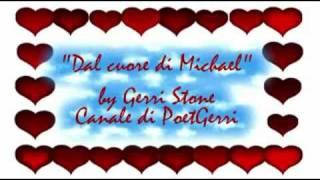 FROM MICHAEL'S HEART - Michael Jackson  sottotitoli   italiano