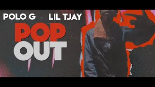 Polo G feat  Lil TJay - Pop Out - MP3HAYNHAT COM