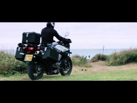 Belstaff Adventure - Andy Torbet