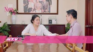 NƯỚC MẮT LƯNG TRÒNG, Bà Mai xin Kiệt xem mình như mẹ ruột | GẠO NẾP GẠO TẺ - Tập 51