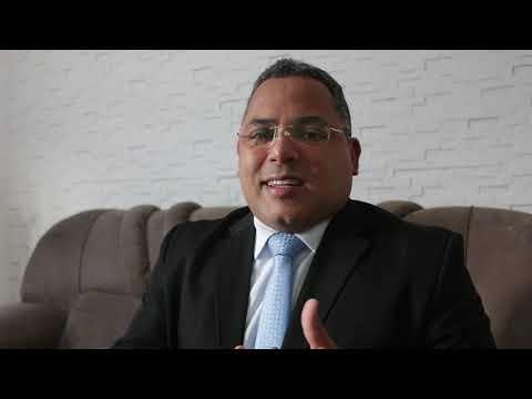 Entrevista com o vereador Cadmiel Pereira