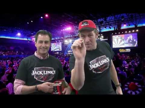 Jack Link's Jerky Challenge – Round 5
