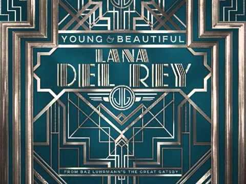 Baixar Lana Del Rey - Young and Beautiful