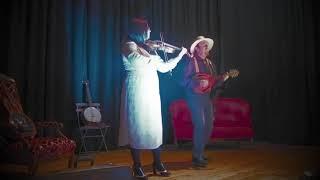 Teres Aoutes String Band - Courenta&Cadillac