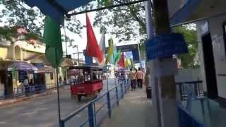 Myanmar Thailand Border, Tachilek - Mae Sai, Market in Tachilek