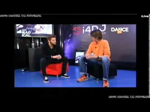Baixar Dance TV - Série XXIII - Programa 28 / Kura (convidado especial)