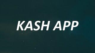 BRS Kash - Kash App feat Mulatto (Lyrics)
