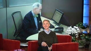 Ellen's in Your Accountant's Ear
