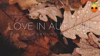 Love in Autumn - Background Music | Royalty Free Music | Stock Music | Instrumental